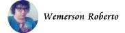 assinatura wemerson