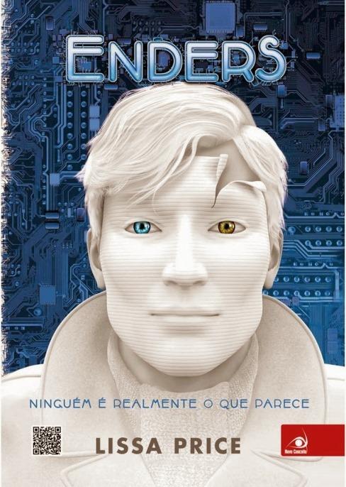 Enders - Novo Conceito
