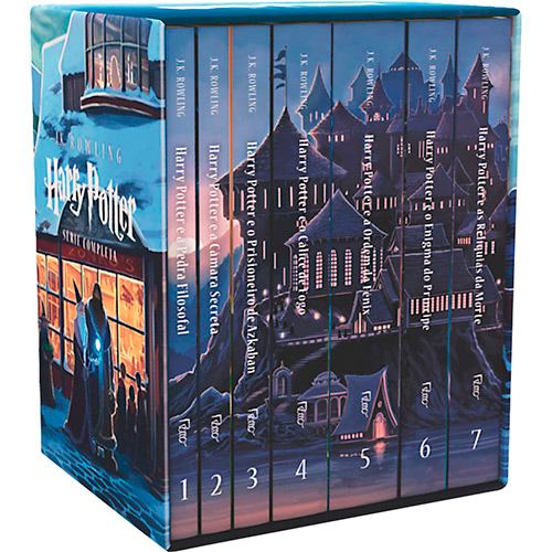 Coleção-Harry-Potter-2015-2