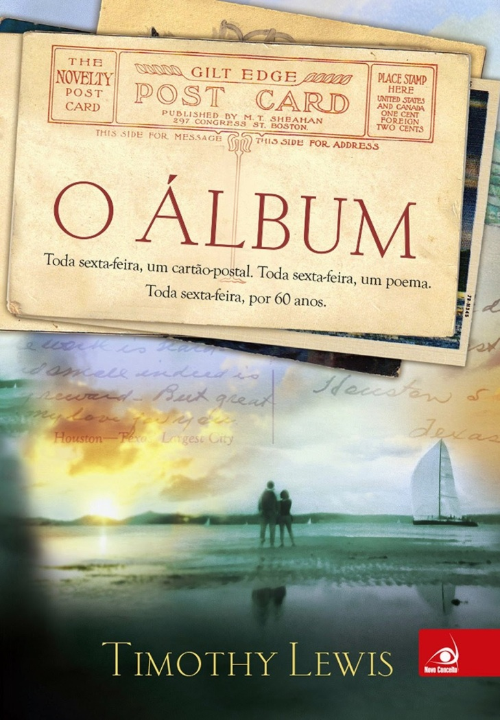 o-c3a1lbum-de-timothy-lewis-novo_conceito