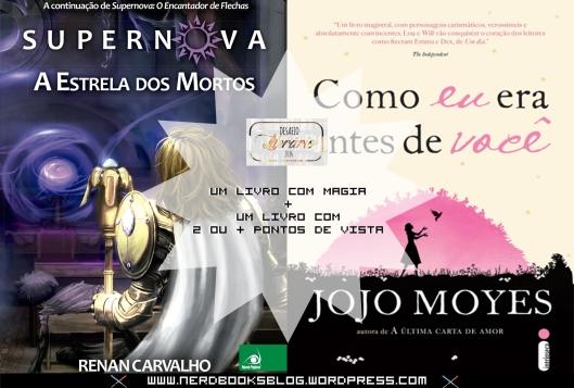 Supernova 2 - Renan Carvalho