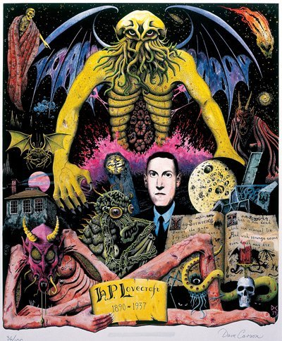 cthulhu_david-carson_hp-lovecraft_1890-1937
